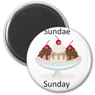 Aimant parfait dimanche