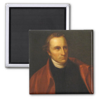Aimant Patrick Henry