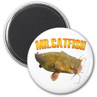 Aimant Pêche de M. Catfish