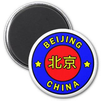 Aimant Pékin Chine
