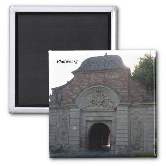 Aimant Phalsbourg -