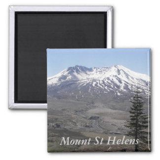 Aimant Photo du Mont Saint Helens