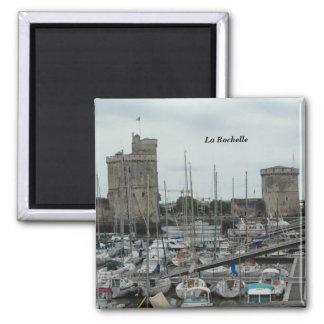 Aimant Photographie La Rochelle, France -