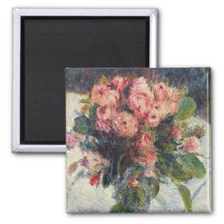 Aimant Pierre Mousse-Roses de Renoir un  