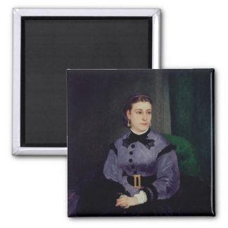 Aimant Pierre un portrait de Renoir   de Mademoiselle