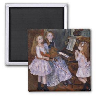 Aimant Pierre un Renoir   les filles de Catulle Mendes