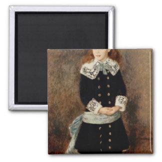 Aimant Pierre un Renoir   Marthe Berard
