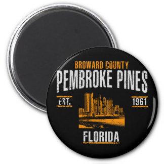 Aimant Pins de Pembroke