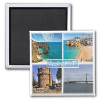 Aimant Pinte * Le Portugal - l'Algarve