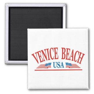 Aimant Plage la Californie Etats-Unis de Venise