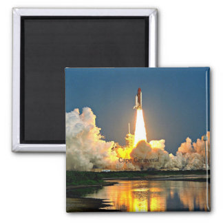 Aimant Plate-forme de lancement de Cap Canaveral