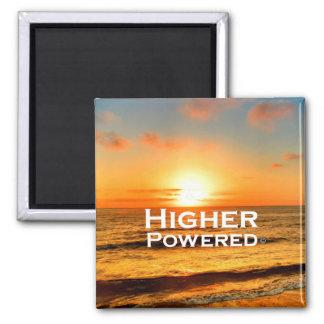 Aimant Plus haute puissance