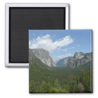 Aimant Point d'inspiration en parc national de Yosemite