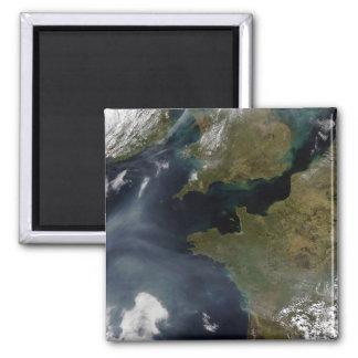 Aimant Pollution outre de la France