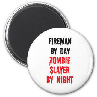 Aimant Pompier par le tueur de zombi de jour par nuit