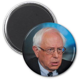 Aimant Ponceuses de Bernie pour le président 2016