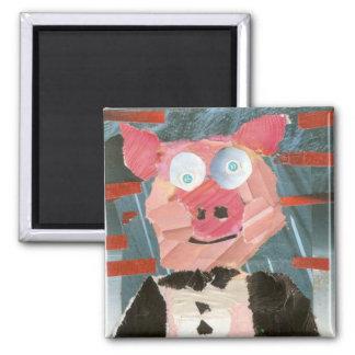 Aimant Porc dans Tux