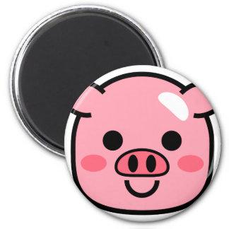 Aimant Porcin