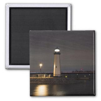 Aimant Port de Rockwall de phare