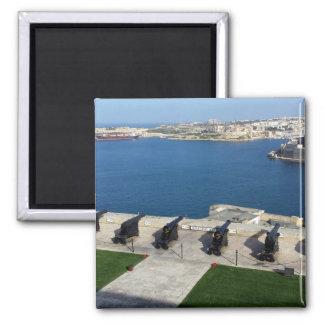Aimant Port grand à Malte