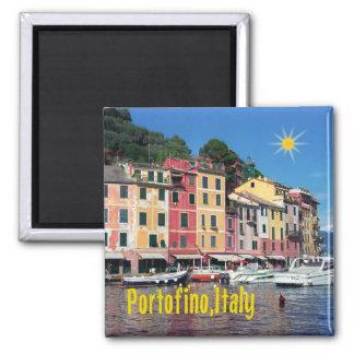 Aimant Portofino Italie