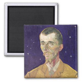 Aimant Portrait de Vincent van Gogh | d'Eugene Boch 1888