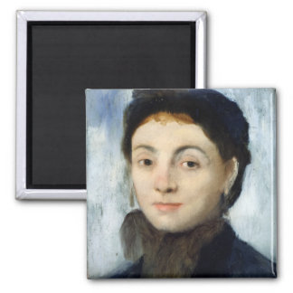 Aimant Portrait d'Edgar Degas | de Josephine Gaujelin,