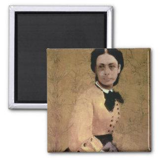 Aimant Portrait d'Edgar Degas | de Pauline de Metternich