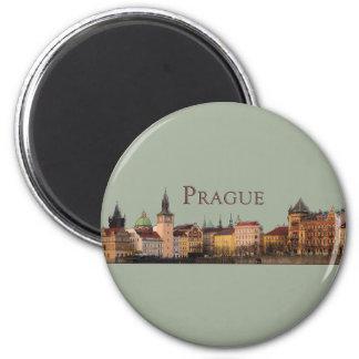 Aimant Prague