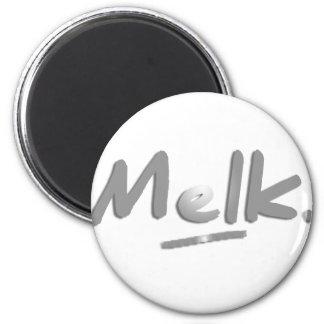 Aimant Présentation de Melk.