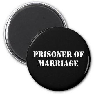 Aimant Prisonnier de mariage