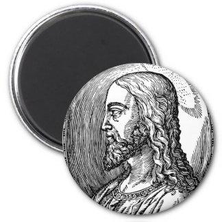 Aimant Profil de Jésus-Christ