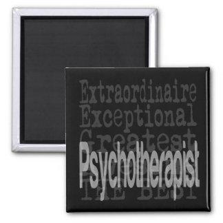 Aimant Psychothérapeute Extraordinaire