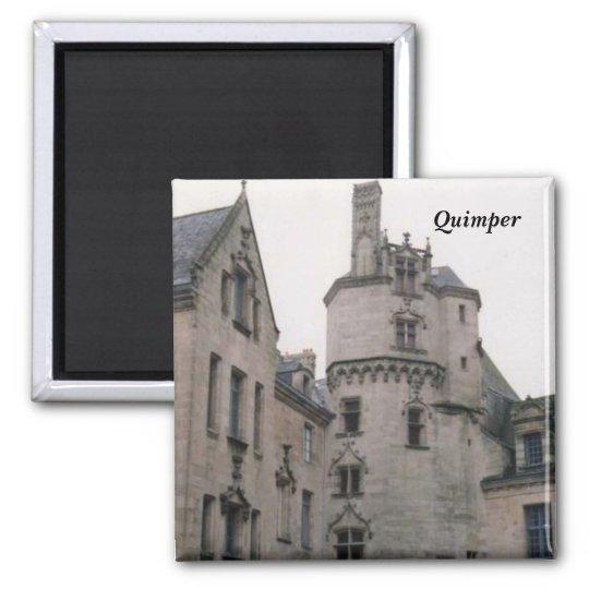 Aimant Quimper -
