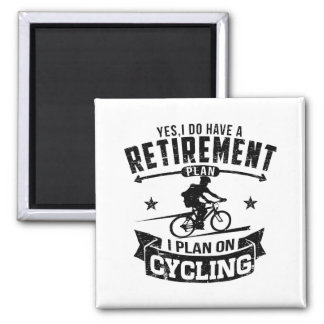 Aimant Recyclage de régime de retraite