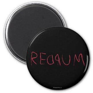 Aimant Redrum