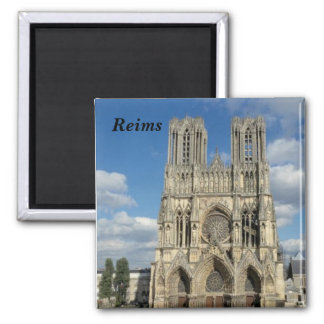 Aimant Reims -