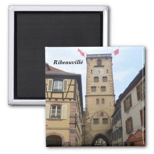 Aimant Ribeauvill� -