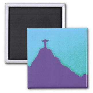 Aimant Rio Corcovado Cristo