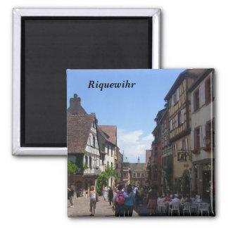 Aimant Riquewihr -
