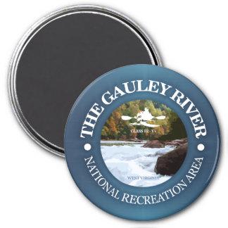 Aimant Rivière de Gauley (c)