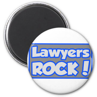 Aimant Roche d'avocats !