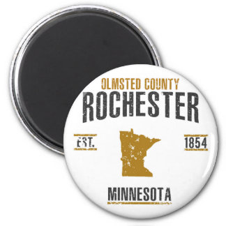 Aimant Rochester