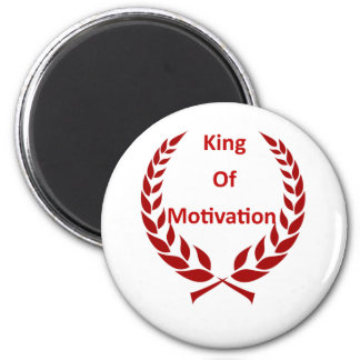 Aimant roi de motivation
