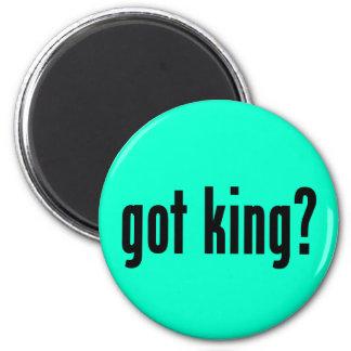 Aimant roi obtenu ?