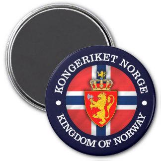 Aimant Royaume de Norvège