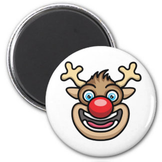Aimant Rudolph