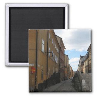 Aimant Rue de Stockholm