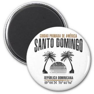 Aimant Saint-Domingue