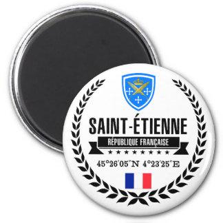 Aimant Saint-Étienne